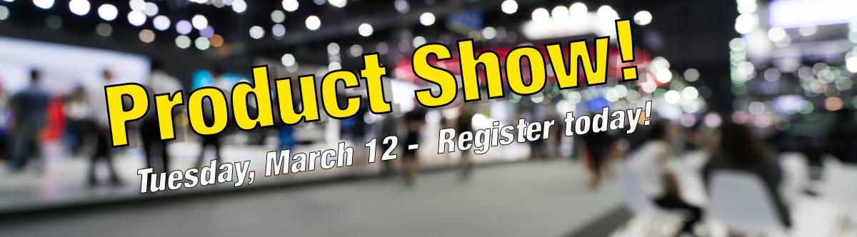 Product Show | Illinois Fire Prevention Association